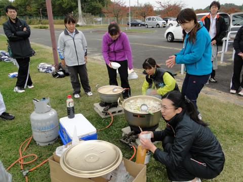 2009芋煮&テニス